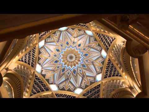 sucesos internacional con Jorge Cura desde Abu Dhabi - Emiratos Árabes Unidos