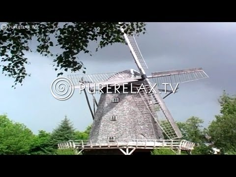 Nature Videos - Classic Music, Orchestra & Symphony - A TASTE OF GERMANY (NORDSEE/OSTSEE)
