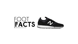 FootFacts / New Balance 247