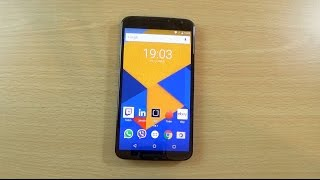 Nexus 6 Android 6.0 Marshmallow Preview 3 -  Review!