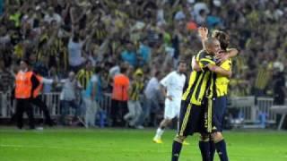 Fenerbahçe Trabzonspor 16 Mayıs 2010 Anons Skandalı Şampiyon Bursaspor