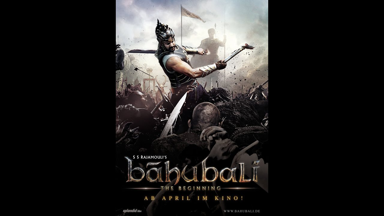 Bahubali Film Deutsch