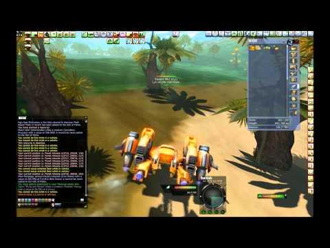 Mo's Mining Musings Episode 15 Entropia Universe Treasure Hunting