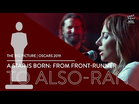 What Happened to Oscar Hopes for 'A Star Is Born'? | The Big Picture Oscars Preview | The Ringer Mp3