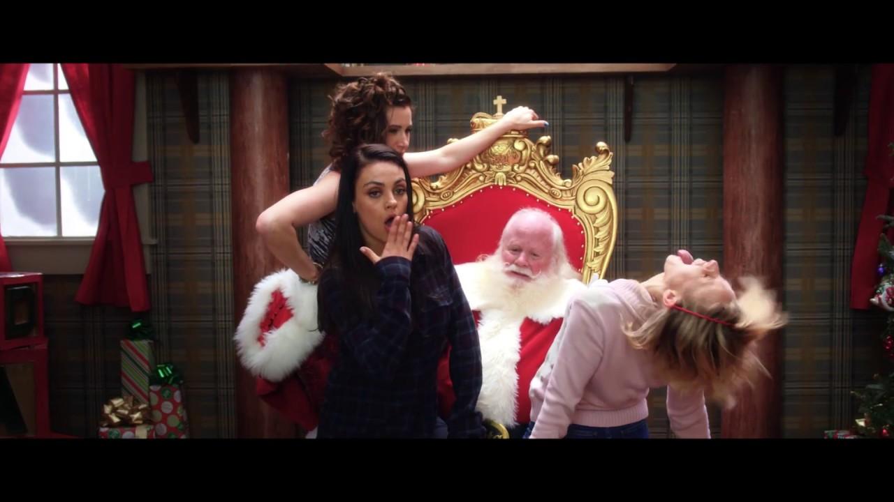 Matky rebelky: Šťastné a veselé (A Bad Moms Christmas)   OFICIÁLNY SLOVENSKÝ TRAILER GB