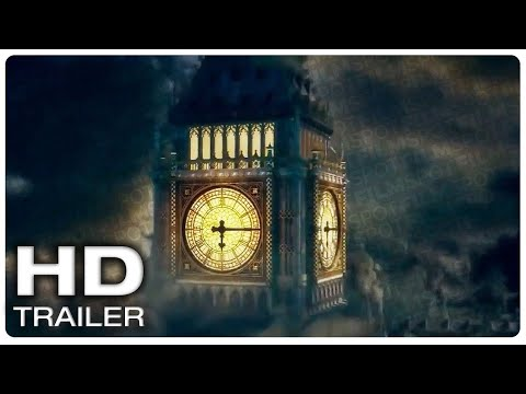 PETER PAN & WENDY Official Trailer #1 (NEW 2021) Jude Law, Disney+ Movie HD – Solid Trailers
