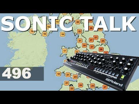 Sonic TALK 496 - Hot Stuff
