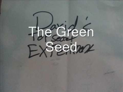 David's Top Secret Experiment (Full Album)