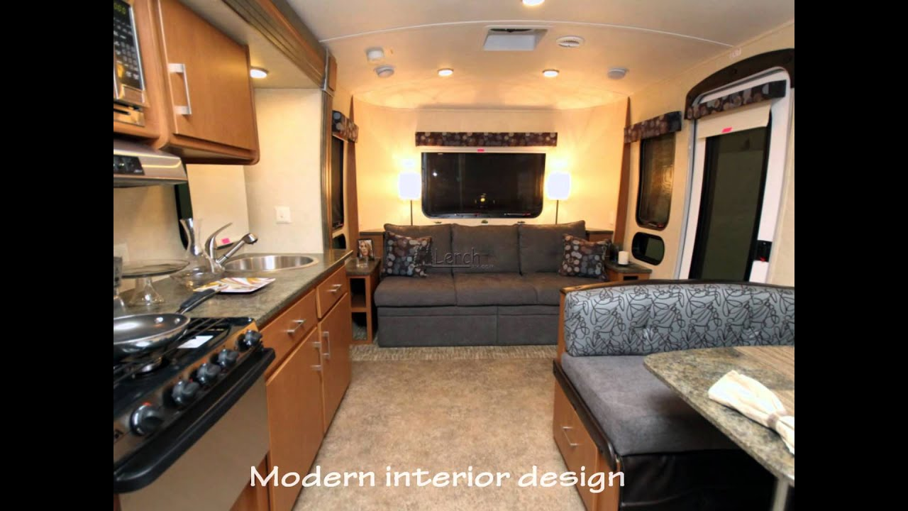 2012 Vantage 32 FLS travel trailer camper by Keystone RV@Lerch RV ...