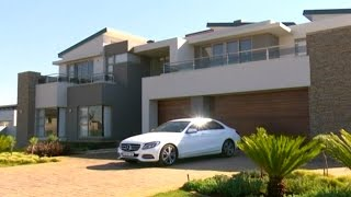Top Billing visits the dream home of the Mahlaba family | FULL INSERT