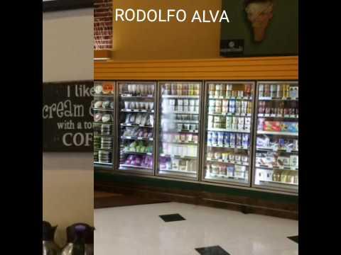 RODOLFO ALVA BINDI DESSERTS