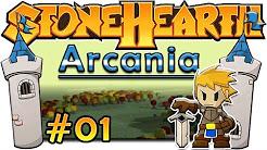 Stonehearth | Arcania