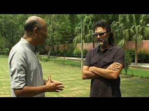 Walk the Talk with Rakeysh Omprakash