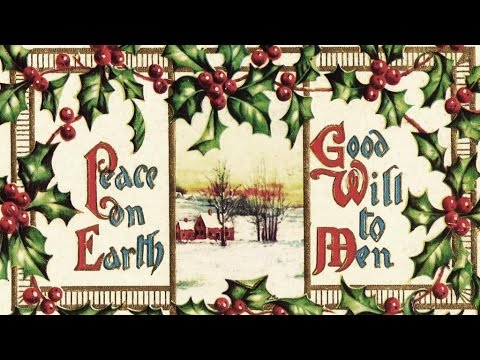 Image result for peace on earth goodwill to man