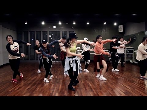 Deorro & Chris Brown - Five More Hours | choreography Qoo