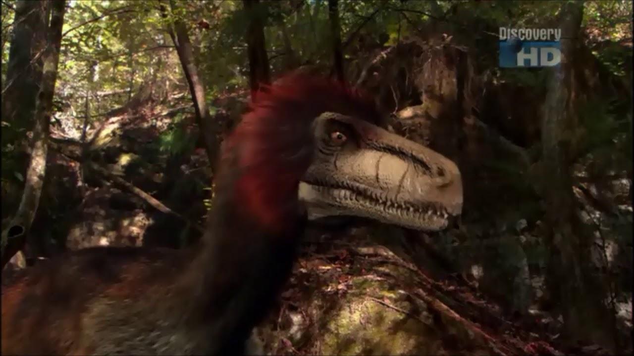 When Dinosaurs Roamed America - Zunityrannus (Suskityrannus ...