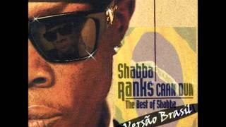 Shabba Ranks - Champion Lover (instrumental) 2012