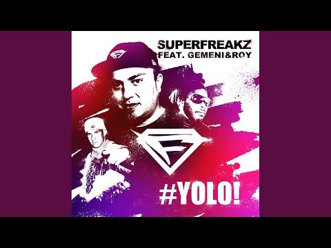 YOLO (Single Edit)