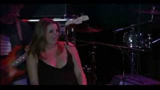 Grace Potter and the Nocturnals - Boston Music Awards - 2005