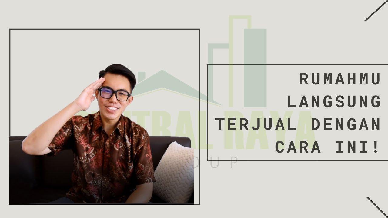 Cara Jual Rumah apa Aja! | | Seputar Real Estate Indonesia ...
