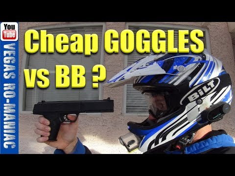 Biggest mistake people make when  they buy Motorcycle GOGGLES!