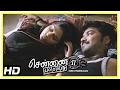 Chennai 600028 II Movie Scenes   Jai and friends get drunk   Shiva   Premji   Ajay Raj   Mahath