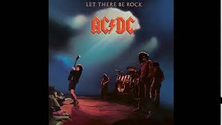 AC/DC - Let There Be Rock (Full Album)