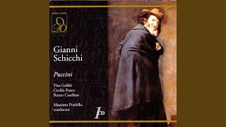 Puccini: Gianni Schicchi: O mio babbino caro
