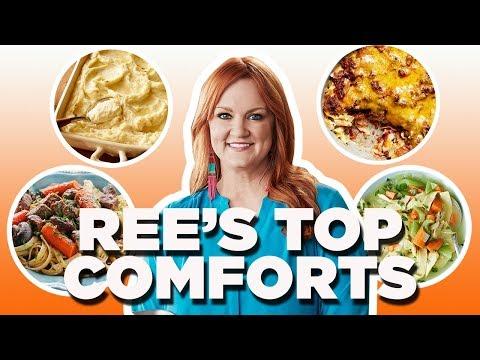 the-pioneer-woman's-top-10-comfort-food-recipes-|-food-network