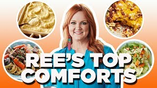 The Pioneer Woman's Top 10 Comfort Food Recipes | Food Network