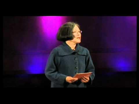 TEDxRainier - Chris Higashi