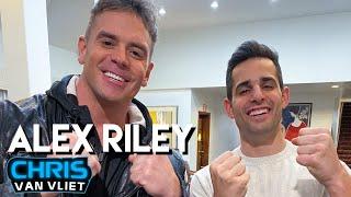 Alex Riley on John Cena, WWE release, The Miz, commentary, returning to wrestling