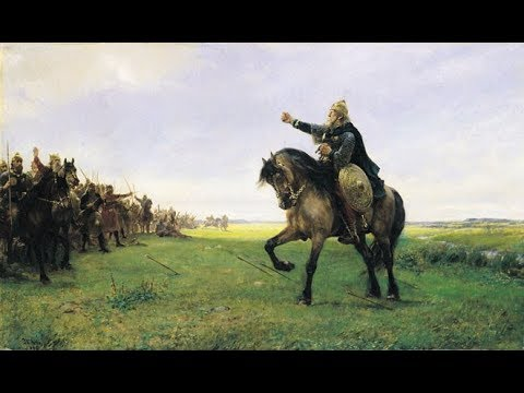 """Barbarians"": The Mongols"