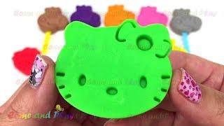 kinder man microwave candy surprise toys peppa pig kinder joy paw patrol disney learn colors kids