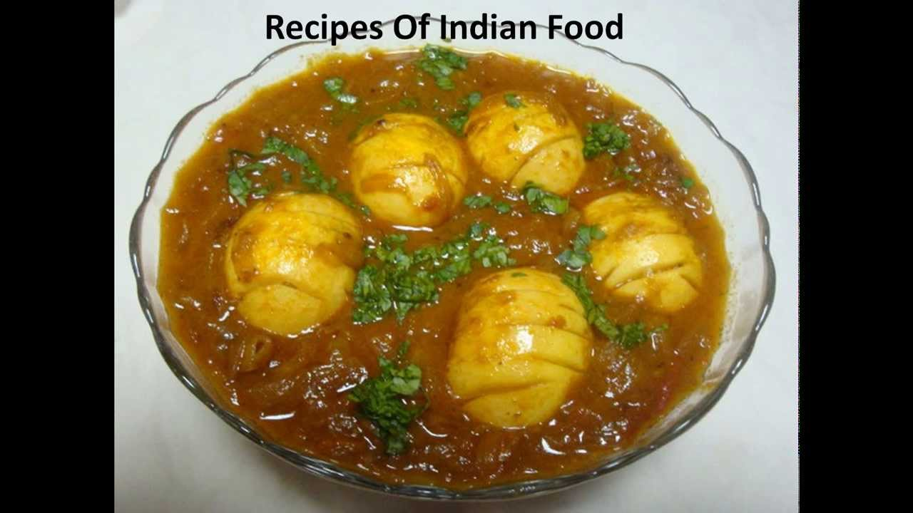 Image gallery indian food recipes easy - Cuisine r evolution recipes ...