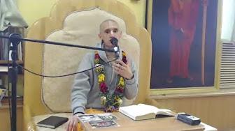 Шримад Бхагаватам 4.17.12-13 - Сарвагья прабху