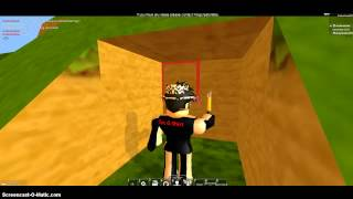 Lets Play Roblox Part 32 Rocraft Enderman