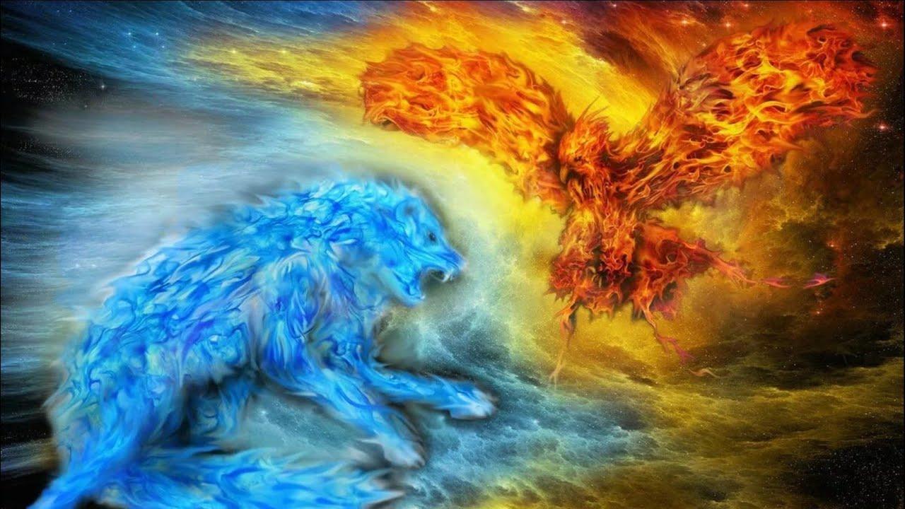 завязывании картинка лед и пламя что означает видов взлома
