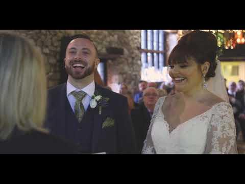 Stacey & Ben Wedding Highlights