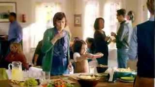 Tv Spot - Pillsbury - Crescent - Holiday Bacon Cheddar Pinwheels - Make The Holidays Pop