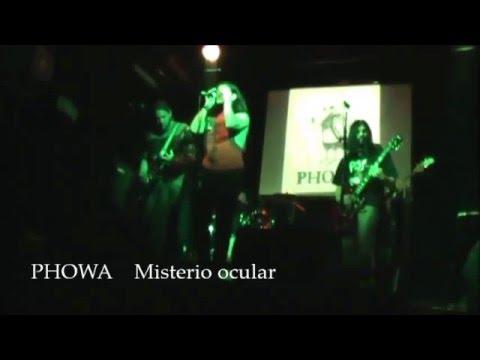 Phowa- Misterio ocular- El emergente