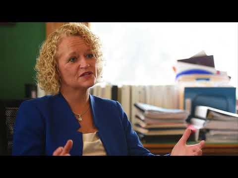 Salt Lake City Mayor Jackie Biskupski reflects on 2017