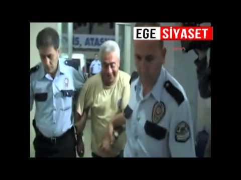 Karabağlar'da Emekli astsubay arkadaşını hunharca öldürdü