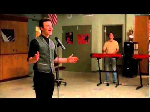 I Have Nothing - Kurt Hummel (GLEE)