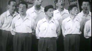 Mes jeunes années Les compagnons de la chanson