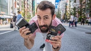 Akihabara CHEAP Electronics | Where to find 'em