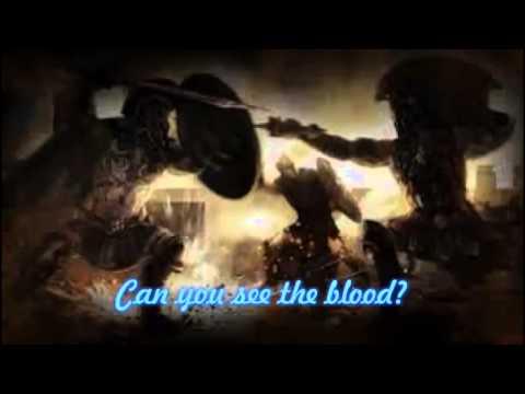 trojan war (karaoke)