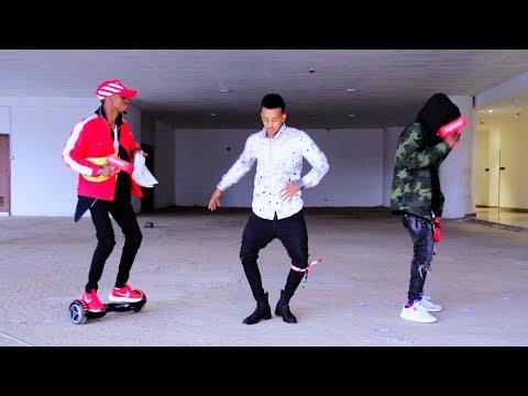 FJ XABIP   KU ARKODAY   (OFFICIAL MUSIC VIDEO) 2018 4K