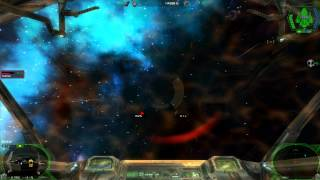 DarkStar One Gameplay Sample