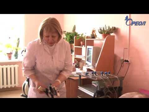 В Ленинградской области будет расширена программа диспансеризации